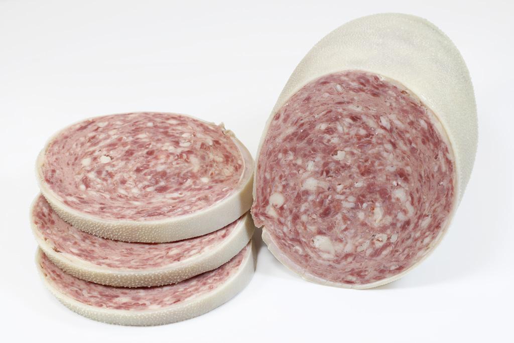 Husumer Saure Rolle vom Rind, im Stück, ca. 1 kg
