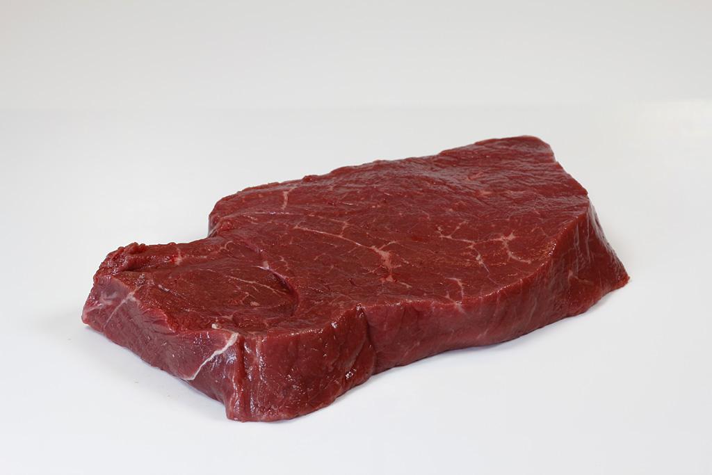 Beefsteak vom Weiderind in Scheiben, ca. 1 kg